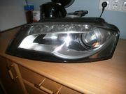 Frontlicht Audi S3 links 2008
