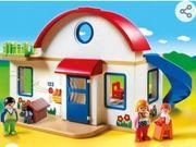 123 Playmobilhaus
