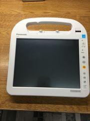 Panasonic CF-H1 Kfz Diagnosegerät