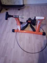 magnetic Drive für Fahrräder
