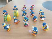 Bingo Birds - Ü-Eierfiguren
