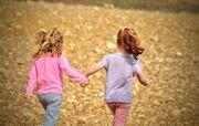 Ferienbetreuung von 2 Kinder in