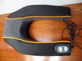 Bild 4 - Massagekissen MEDISANA Nacken- und Schulterbereich - Altomünster
