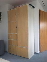 Schrank IKEA Rakke