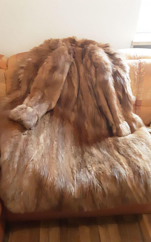 Mantel zu verkaufen