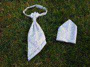 Plastron Einstecktuch Krawatte Wilvorst