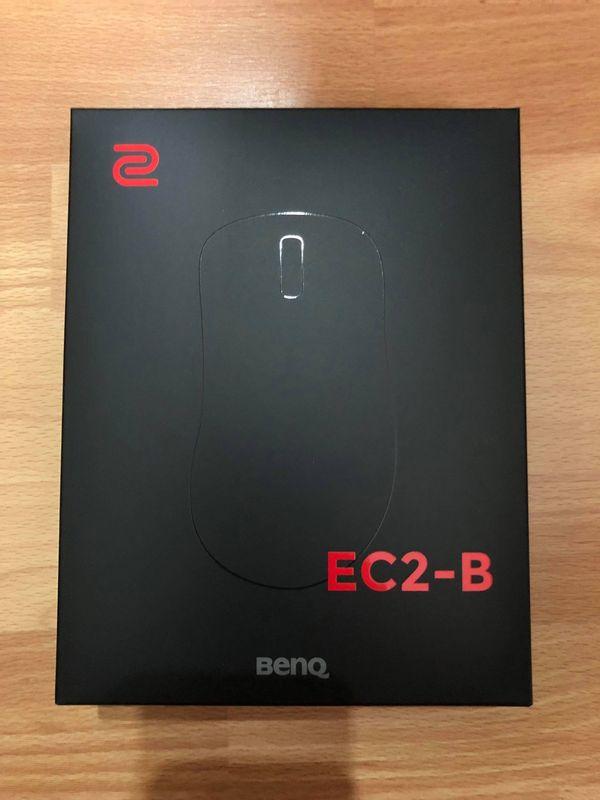 Zowie EC2-B Paracorded BESCHREIBUNG LESEN
