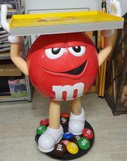M M s Figur Red