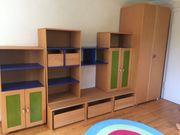 De Breuyn - Kinderzimmermöbel DELUXE