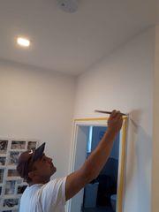 Professionelle Arbeiten aller Wohnungsreparaturen Büros