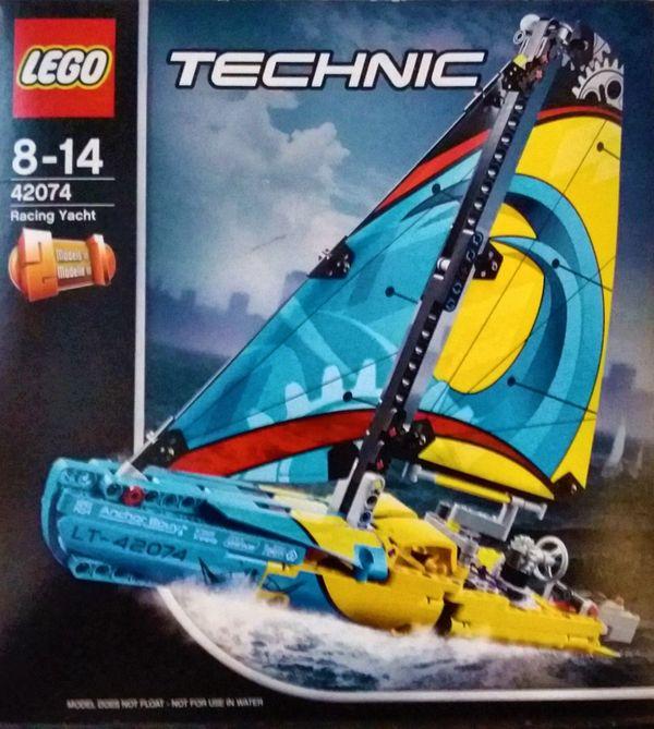 KAUM BENUTZTE HOCHWERTIGE LEGO TECHNIC