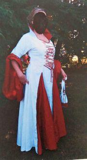 Mittelalter Kleid - NEU Gr ca