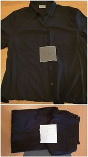 verschiedene Klamotten - Hosen Blusen Shirts