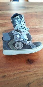 Primigi Ledersneakers Größe 27