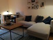 IKEA Sofa Norsborg 3er Recamiere