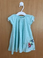 Kleid Marke Catimini Gr 68
