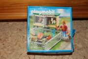 Playmobil Country Set mit Figur