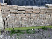 Pflastersteine Steine