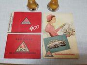 Lloyd Auto Teile