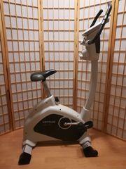 KETTLER GIRO M ERGOMETER-Heimtrainer-HOMETRAINER-Cardiobike