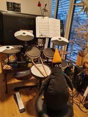 E Drum Set Roland TD-1KV-Drum