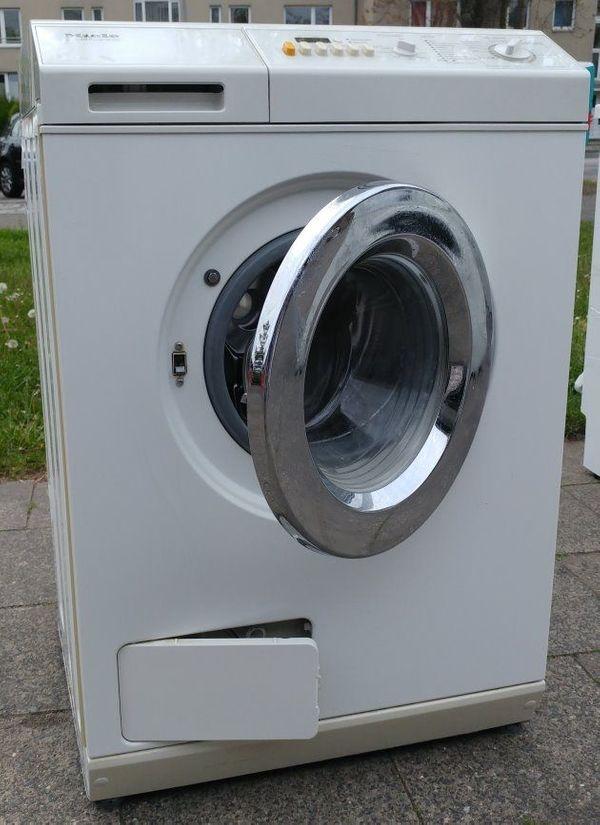 Miele W957, 5 kg, 1600 U/Min. mit Garantie!! in Lübeck ...