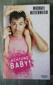 Buch Achtung Baby