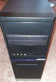 Gaming PC AMD X4 845