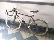 vintage Stil Rennrad Fahrrad 28