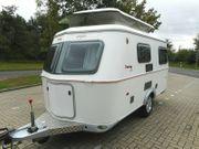 Wohnwagen Hymer-Eriba Touring Triton 410