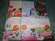 Bücher - Leichte Sommerlektüre