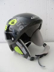 Kinder-Schi-Helm von Alpina