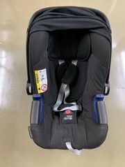 Babyschale Britax Römer Baby-Safe 2