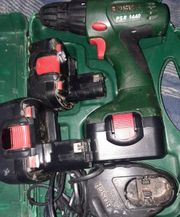 Bosch 14 4V 2 5