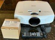 Epson Home Cinema 5025UB Projektor