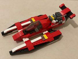 4 x LEGO CREATOR-SETS 31046: Kleinanzeigen aus München - Rubrik Spielzeug: Lego, Playmobil