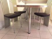 Küchentisch mit 3 Stühlen