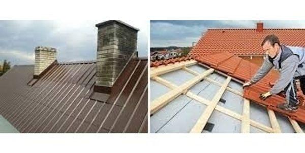 Dachdecker Dachspezialist