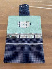 Wickeltasche für unterwegs