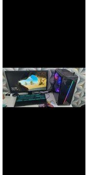 GAMING PC RGB
