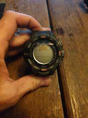 Casio PRG -270 Tough Solar