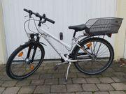 Fahrrad Rixe Comp XS 3
