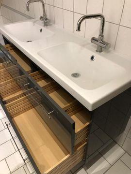 Badezimmermöbel: Kleinanzeigen aus Hemsbach - Rubrik Bad, Einrichtung und Geräte
