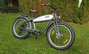 E-Bike Smoor Herrenfahrrad mit Garantie