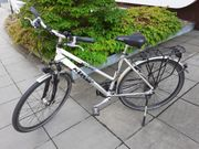 KTM Trekking-Fahrrad
