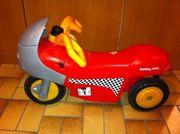 Bobbycar Bobbymotorrad