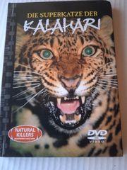 Tier DVDs