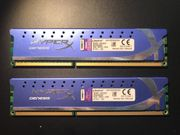 Kingston KHX1600C9D3K2 8GX 8GB PC3-12800