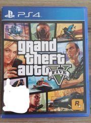 GTA 5 für Play Station