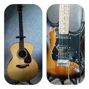 Gitarrist 54